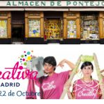 PONTEJOS EN CREATIVA MADRID –  ULTIMO DIA